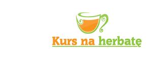 Logotyp kursu na herbatę - bloga o herbacie i podróżach